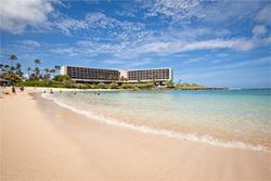 Turtle Bay Resort